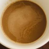 豆乳バナナ甘酒コーヒー