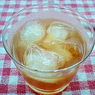 たくさん作ってがぶ飲み!アイス蜂蜜レモンティー