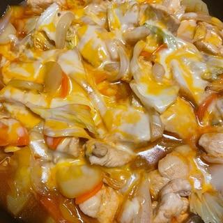 鶏胸肉で作るチーズタッカルビ