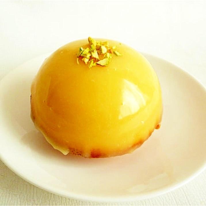 レモンチョコレート レモンケーキ