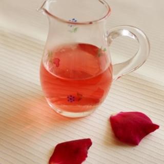 ローズシロップ