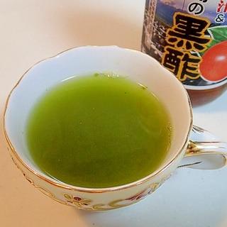 美&健康系 ❤青汁黒酢緑茶❤