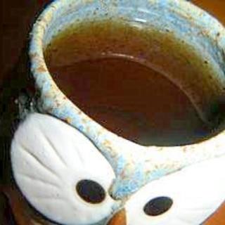 オリゴな麦茶
