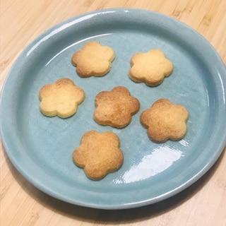 スパイス薫る!トースターで簡単チャイクッキー