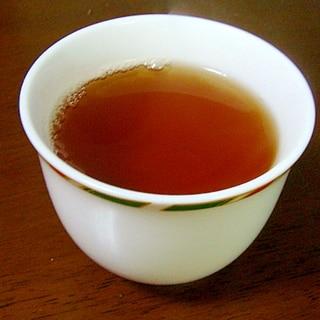 お茶屋さんに教えてもらった基本のプーアール茶