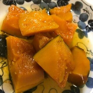 簡単‼ほっこり☆かぼちゃ煮