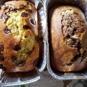 卵・乳製品不使用☆30分で完成!基本のオイルケーキ