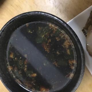 チャーシューなどの残った煮汁をリメイク!