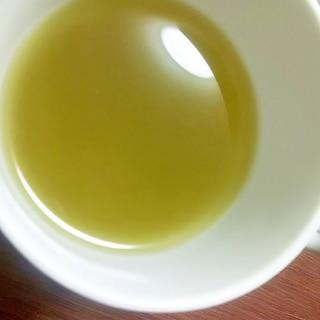 お茶カフェで教わった美味しい緑茶の入れ方