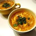 キムチスープ♡