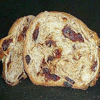 HBにお任せ デーツたっぷりパン 半斤