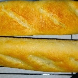 手ごね フランスパン