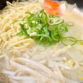 ☆参鶏湯風鍋☆