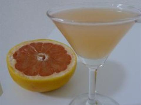 グレープフルーツ酎