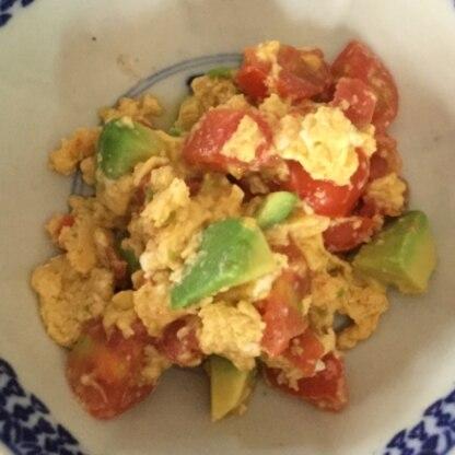 手早く作れて美味しかったです。素敵なレシピ、有難うございました。
