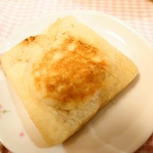 納豆チーズの巾着