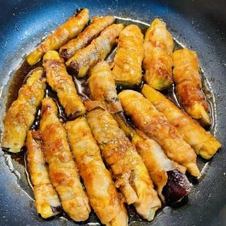 チキン南蛮もどき、豚ナス南蛮とタルタルソース!