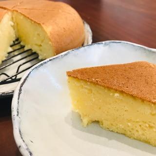 炊飯器で混ぜるだけシンプルケーキ