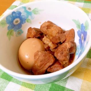 炊飯器で作る★豚の角煮