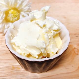 糖質オフꕤ甘酒スキムバタークリーム