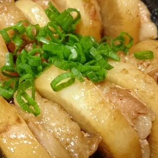 豚バラ大根〜甜麺醤コク旨煮込み