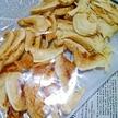 松茸の保存方法~用途に合わせた冷凍保存~