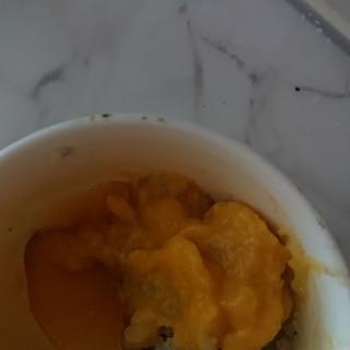 かぼちゃとうもろこし