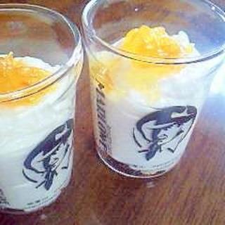 超簡単☆お鍋で混ぜて冷やすだけ! レアチーズケーキ