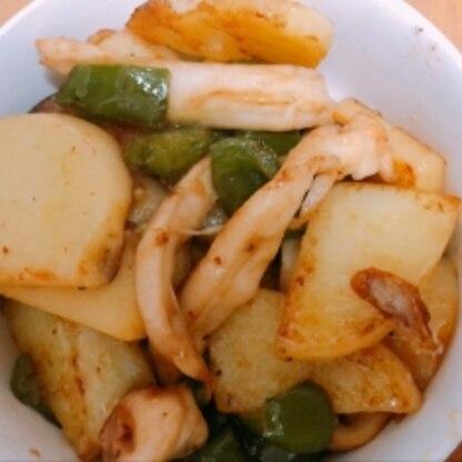 どれも冷蔵庫にある材料でとても簡単に作ることができました。家で普段料理をしない私でもとても簡単に作ることができてすごく美味しかったです。
