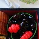 ふっくらつやつや黒豆煮~おせち2015~