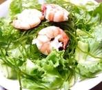 海草たっぷりサラダ