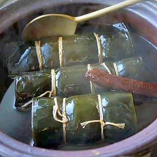 にしんの昆布巻き*おせち料理