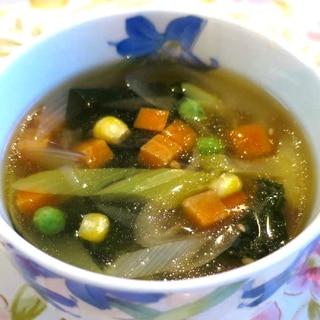「野菜スープダイエット」はやり方に注意が必要!