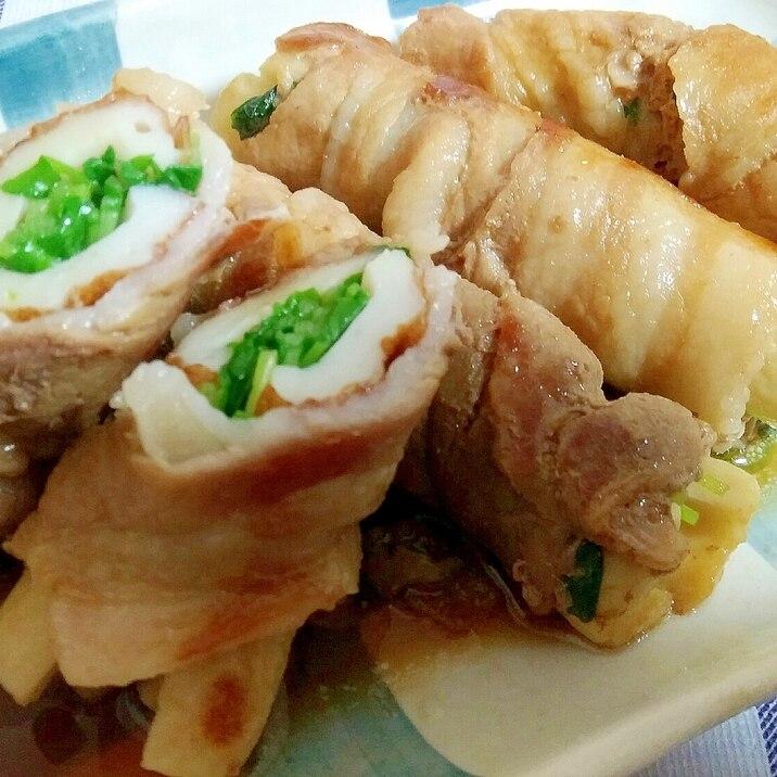 豚 バラ 豆 苗 レシピ 人気