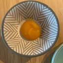 離乳食初期☆かぼちゃのペースト