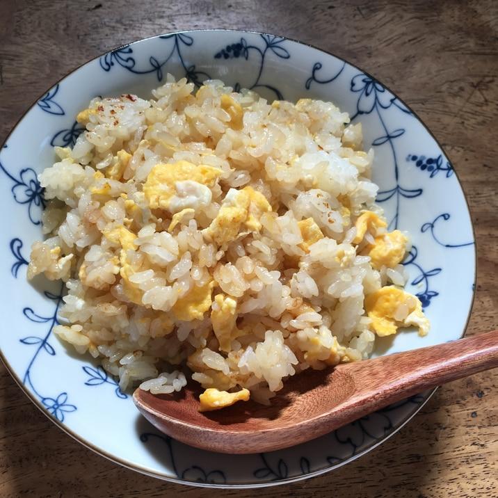 簡単!卵とご飯だけあればできる!卵ご飯★☆