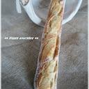 *自家製酵母でパン作り*バゲット
