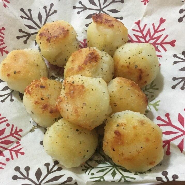 ボール 作り方 チーズ ホットケーキミックスとお餅でチーズボールの作り方【kattyanneru】by kattyanneru/かっちゃんねる
