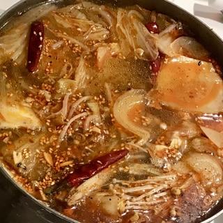 四川風☆麻辣スープ