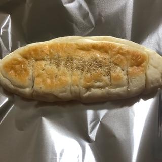 ごまパン 冷凍保存方法