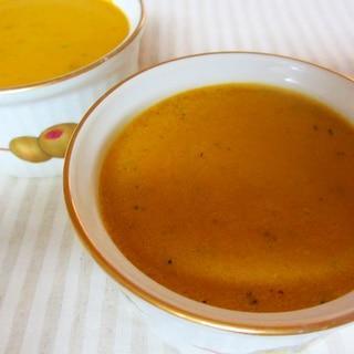 豆乳でかぼちゃの焼きプリン