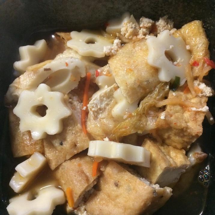 しょっぱい 煮物 煮物がしょっぱいときの対処法!味を薄くする方法とアレンジレシピ