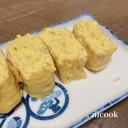 ツナの卵焼き