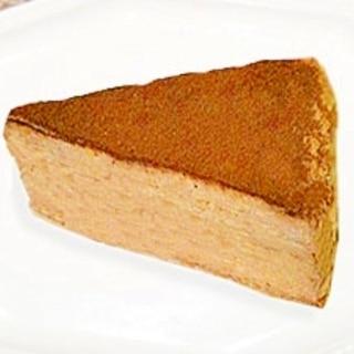 簡単&本格★チョコレートミルクレープ