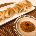 神戸の味⚓餃子の味噌ダレ