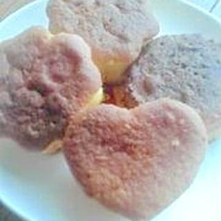 アーモンドプードル入りバターケーキ