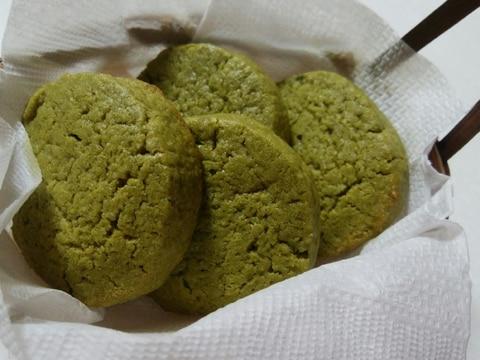 抹茶 クッキー