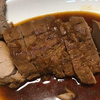 豚のヒレ肉のチャーシュー