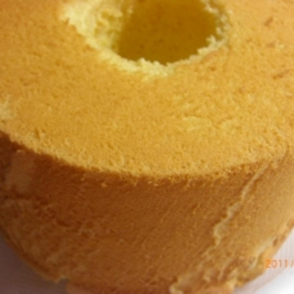 シフォン ケーキ 人気 レシピ 【ふわふわ大成功!】おすすめシフォンケーキレシピ5選