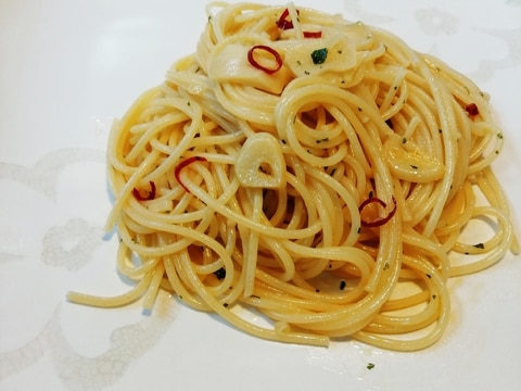 は と アーリオ オーリオ 【超簡単激ウマレシピ】5分で完成! ニンニク風味が美味しい「ブロッコリーのアーリオ・オーリオ」